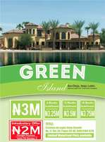 GREEN ISLAND Now selling with C of O