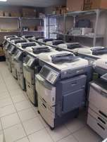 Toshiba eStudio 2330c good condition printers