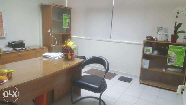 Polyclinic for rent