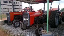 Tractor Tafe 7502