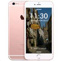 Apple iPhone 6s+ 64gb at 74999-brand new_1 yr warranty n free glass