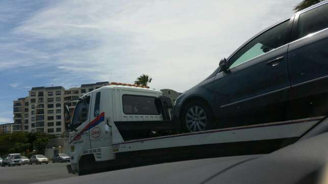 Tow it - Towing Services Wellway Park - image 3
