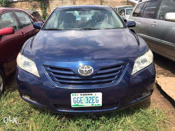 2008 Toyota Camry For Sale. Ibadan Central - image 3
