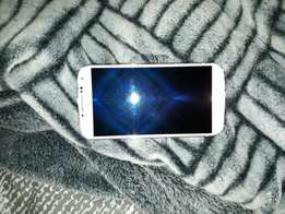 Samsung Galaxy 4 for sale!