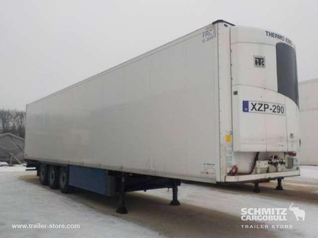 Schmitz Cargobull Mélyhűtő koffer Szabvány - 2013