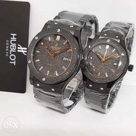 IN stock with quality designs wrist watch available on tunds Lagos Mainland - image 2