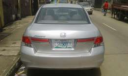 Honda accord evil spirit six month use first body nothing to fix 2012