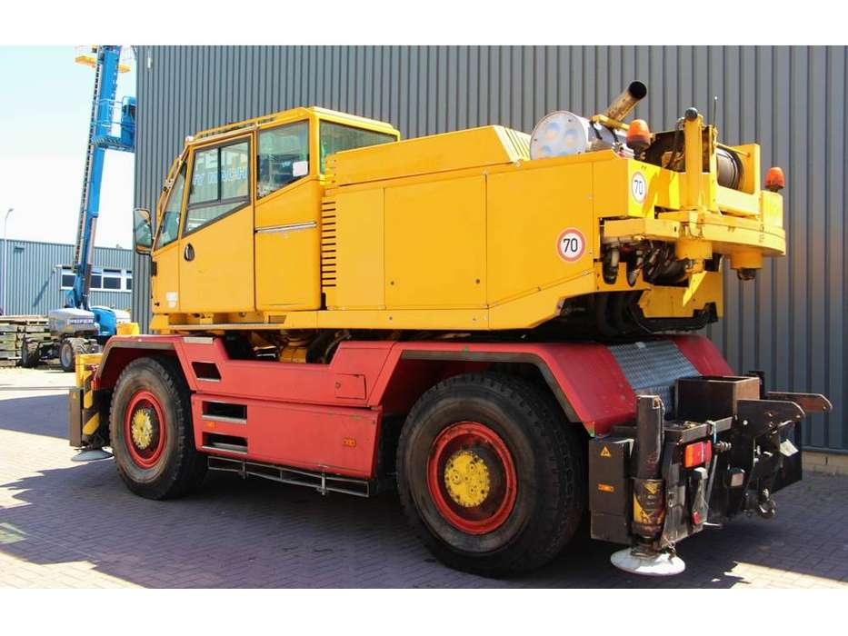 COMPACT TRUCK CT2 - 2001 - image 8