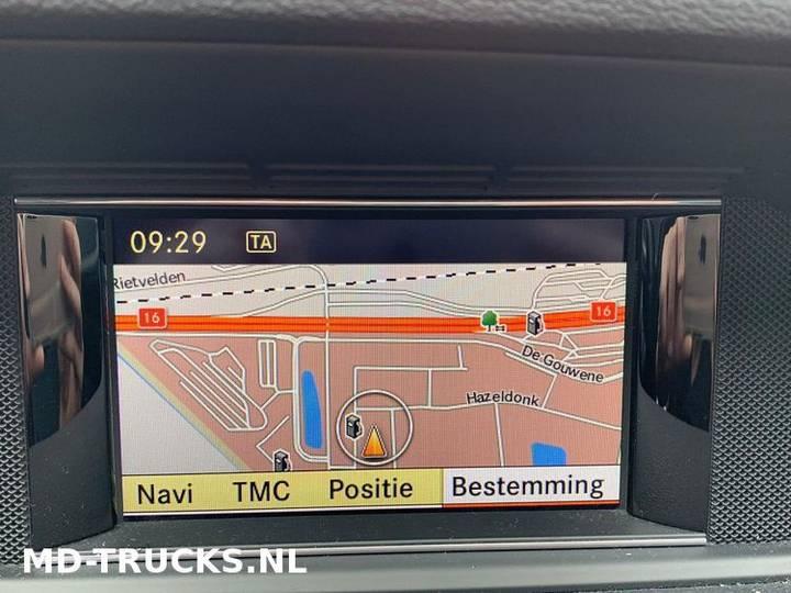 Mercedes-Benz E200 CDI - 2012 - image 14
