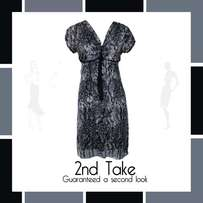 Second-hand Legend Designer clothing at bargain prices from 2nd Take!