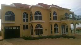 A 6 bedroom house for rent in katabi at 1200 dollars
