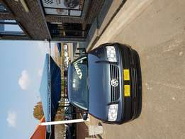 VW Jetta 4 1.6 Immaculate