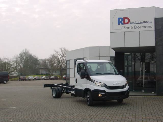 Iveco Daily 35-150 / 35C15 chassis cabine 3.0 liter 4100 mm NIE... - 2019