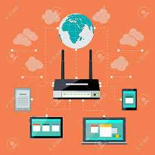 WiFi, VoIP, CCTV, Network, Software Design Wuse II - image 7