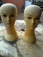 head female mannequins for sale
