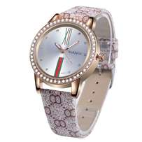 Womage watch for women