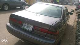 Toyota Camry Tiny lite. Excellent condition