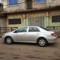 Newly arrived sparkling Toks 012 TOYOTA COROLLA