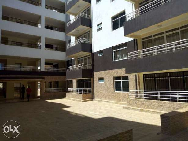3 Bedroom apartment for letting. Westlands - image 1
