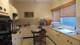 Kitchen cupboards and Appliances-ex Sandton house