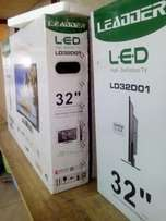 brand new leadder tv 32 inches