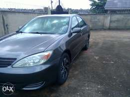 Toyota Camry 2004 2 months old