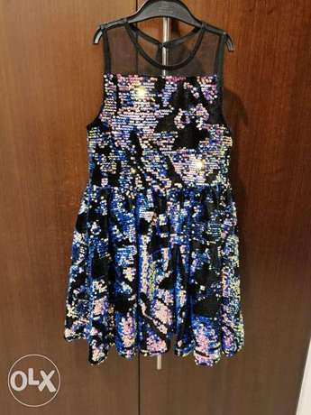 Beautiful dress for 5-6year old girl