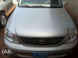 Toyota Avalon for sale (foreign used)