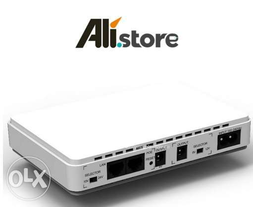 power bank for router