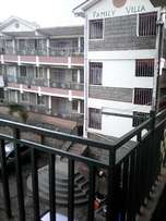 2 Bedroom Apartment to let at Uthiiru