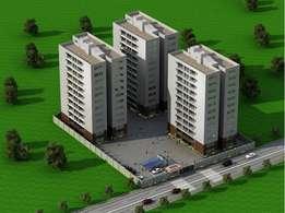 Two Bedroom Apartments For Sale in Kileleshwa.