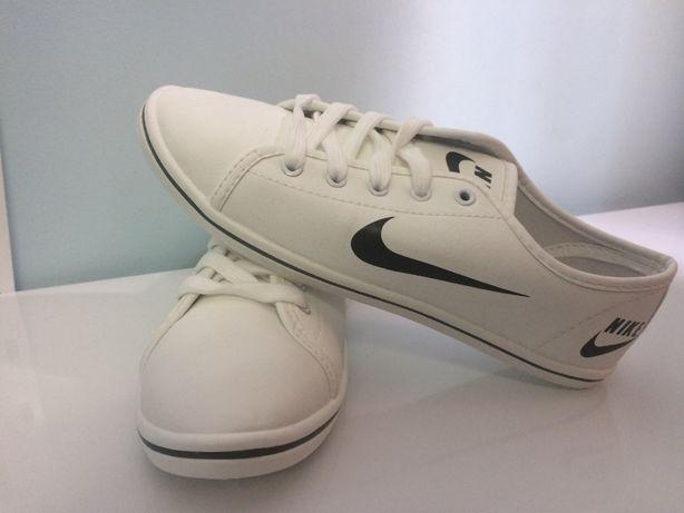 Buty Trampki Nike damskie Białe 36 40 Wysyłka Pobranie w 24H
