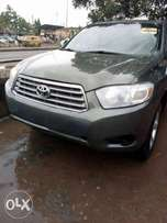 2008 Toyota Highlander Toks For Sale!!