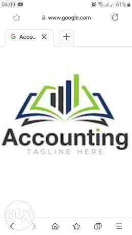 Part Time and Online Accounting Services from Professional Accountant