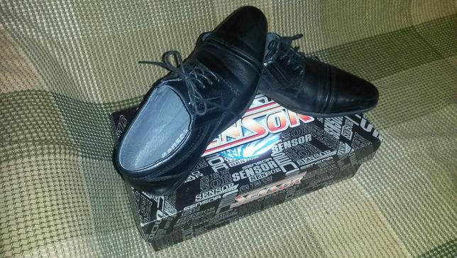 Мужские туфли Sensor exclusive  800 грн. - Чоловіче взуття Одеса на Olx bdc4365f926cf