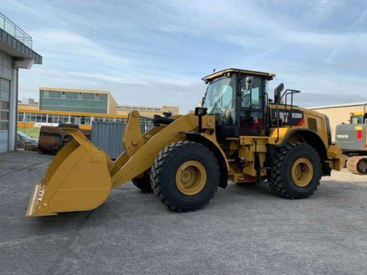 Caterpillar 950M - 2017