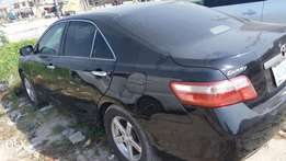 Toyota Camry 07 for sale