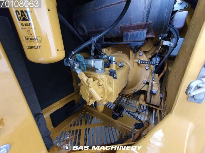 Caterpillar 308E 3 buckets - German dealer machine - 2012 - image 9