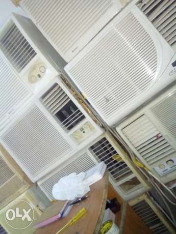 Ac Buy and sale