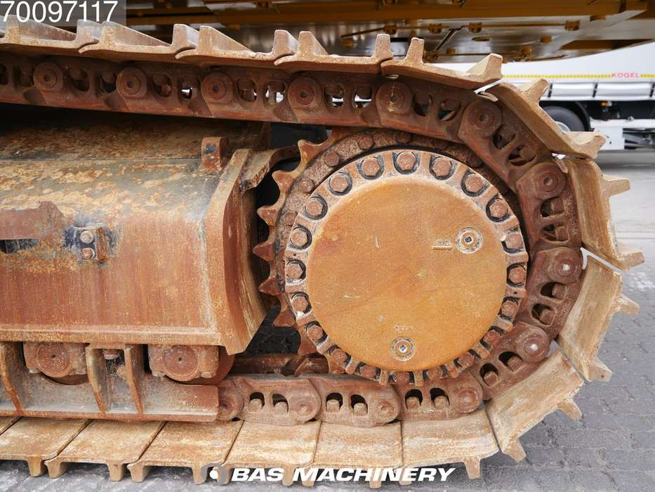 Caterpillar 349D LME Special price - more available - 2014 - image 8