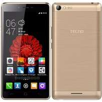 Tecno L8 Plus 16gb 2gb ram 8mp 1 yr warranty