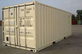 New and Used Shipping Container Cargo Container Storage Container