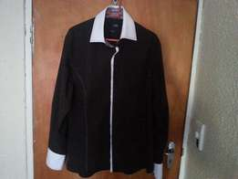 [New Years Deal] XL Cignal Black Shirt for Sale
