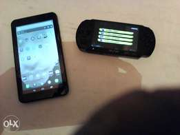 PSP+Tablet+Mp3 player and more,swop for ROADBIKE or MOUNTAIN BIKE