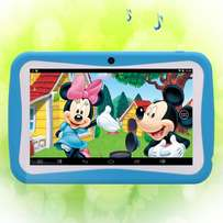 Kid's android tablets