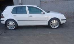 bargain golf4 original condition negotiate upon viewing