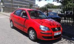 VW polo classic R.15.000