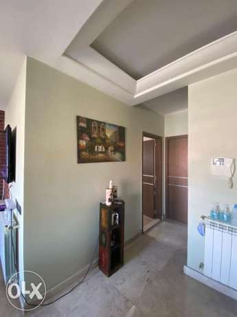 165 sqm apartment for sale awkar 3 minutes from us embassy maten عوكر -  8