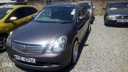Nissan blue bird sylphy