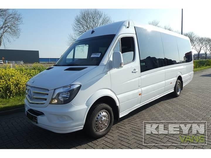 Mercedes-Benz SPRINTER 516 CDI 23 seater minibus , - 2015